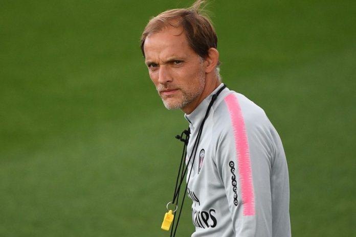 Komentar Tuchel Tentang Peluang PSG di Old Trafford