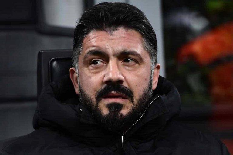 Milan Siap Perpanjang Kontrak Gattuso Jika Syarat Ini Terpenuhi