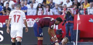 La Liga Pekan ke-23 Panggung Untuk Sarabia dan Youssef En-Nesyri
