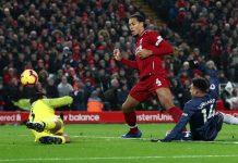 Laga Lawan Liverpool Jaminan Kontrak Permanen Solskjaer