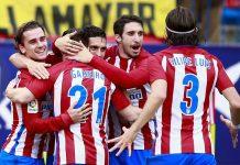 Lama Sembuh Cedera, Inter Pulangkan Lagi Bek Atletico