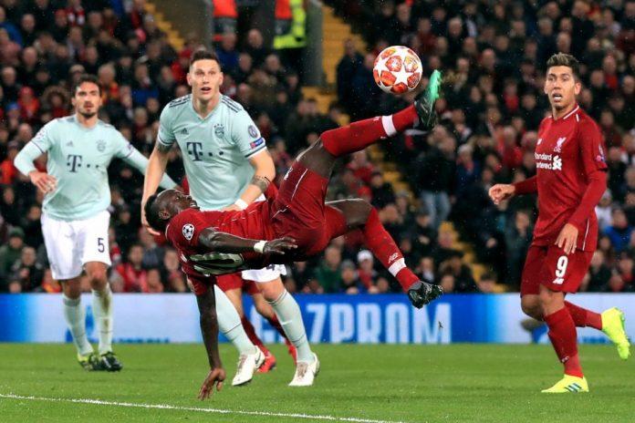 Lawan Liverpool, Kovac Akan Maksimalkan Atmosfer Allianz Arena