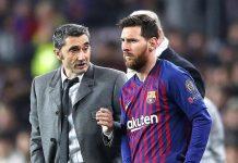 Lawan Lyon, Valverde Minta Hal Ini pada Barcelona