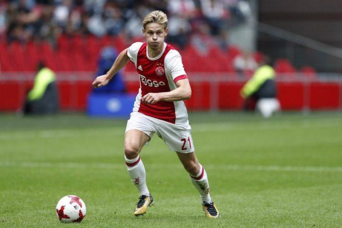 Lawan Madrid, Ajax Tunggu Kabar De Jong