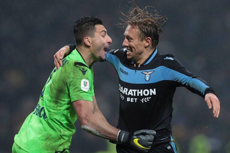 Lazio Singkirkan Inter di Coppa Melalui Drama Adu Penalti