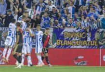 Leganes Kalahkan Rayo Vallecano dengan 10 Pemain