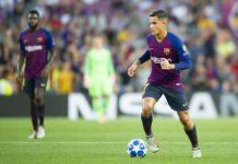 Legenda Barca Sarankan Coutinho Bertahan di Camp Nou