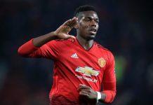 Legenda MU: Pogba Diharapkan Jadi Pemimpin di Klubnya