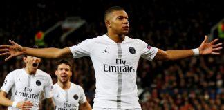 Legenda Prancis Mbappe Akan Jadi Penerus Messi dan Ronaldo