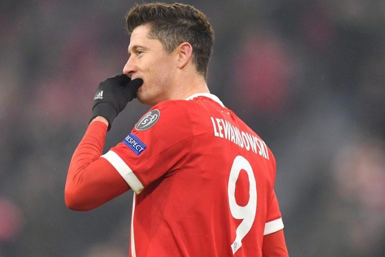 Lewandowski Tanggapi Dingin Kritikan Legenda Bayern