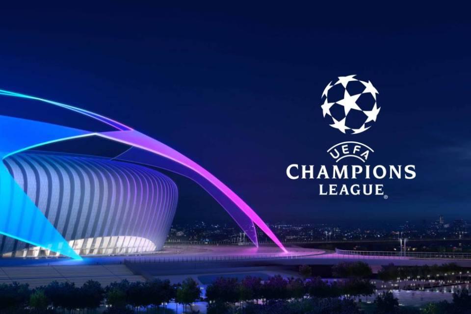 Liga Champions Siap Digelar di Akhir Pekan