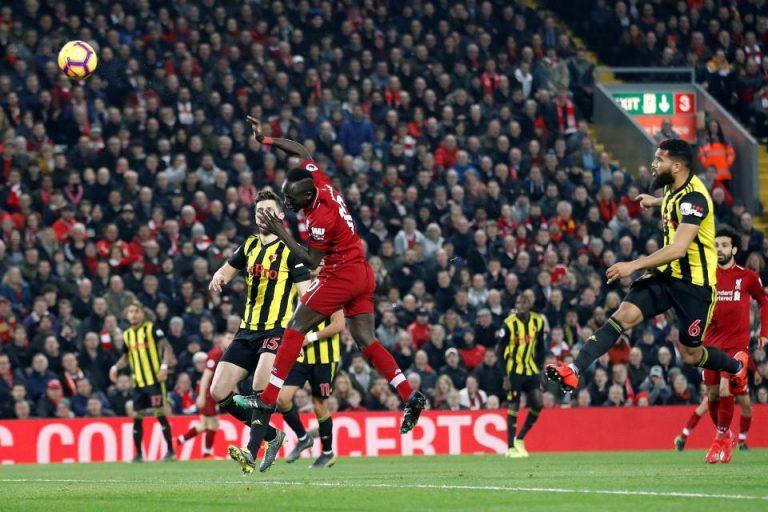 Liga Inggris Pekan 28: Persaingan Enam Besar Makin Panas