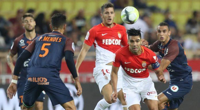 Ligue 1 Pekan ke-24 AS Monaco Tak Kunjung Menang