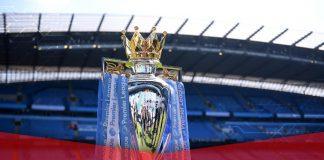 Lima Laga Penentu dalam Perebutan Trofi Liga Inggris