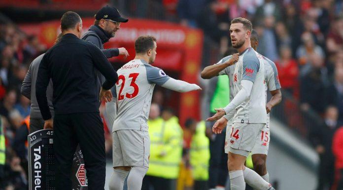 Cascarino Sebut Liverpool Krisis Mental Dalam Perebutan Juara Premier League