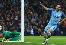 Gundogan; Liverpool Diuntungkan Dengan Padatnya Jadwal Man City