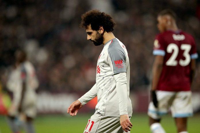 Liverpool Kehabisan Bensin di Tahun 2019