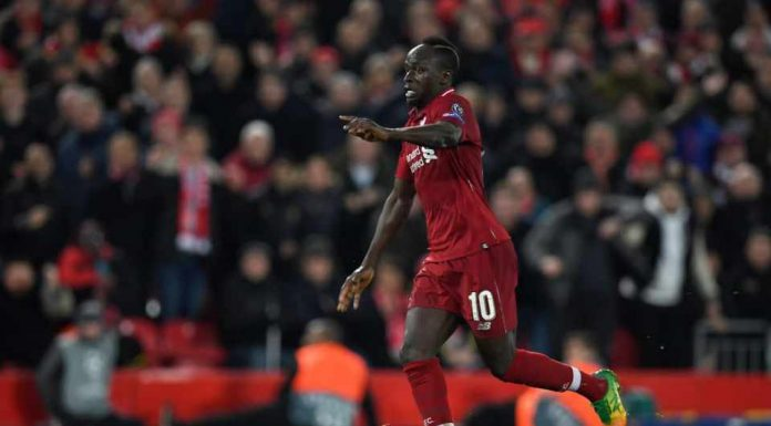 Liverpool dan Munchen Bermain Imbang