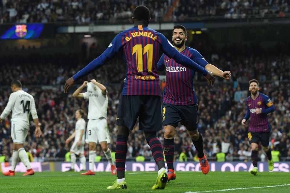 Lolos ke Final Copa del Rey, Berikut Rentetan Rekor Barcelona