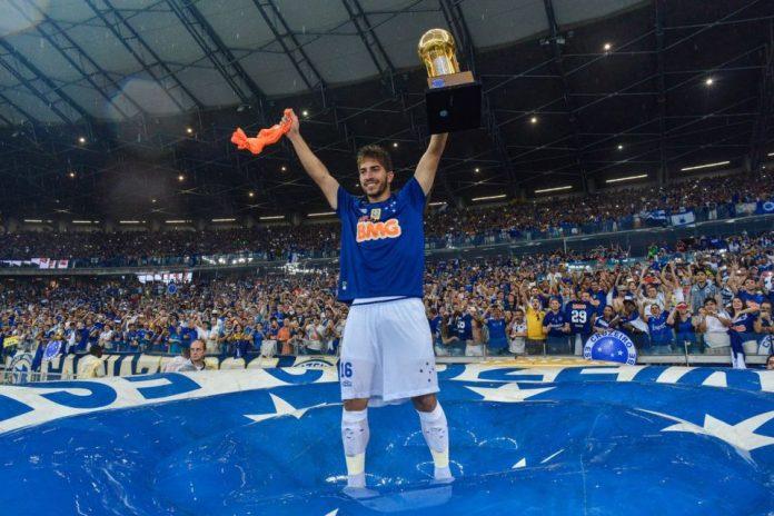 Lucas Silva Berharap Bisa Kembali Bermain di Madrid