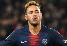 MU Inginkan Neymar