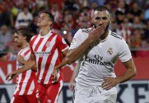 Real Madrid Lolos ke Semi Final Dengan Agregat Mencolok