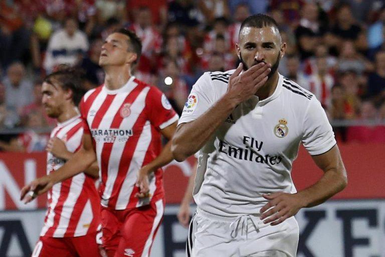 Madrid Lolos ke Semi Final Dengan Agregat Mencolok