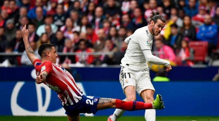 Madrid Patok Harga Bale di Angka 150 Juta Euro