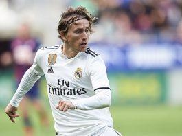 Madrid Siap Beri Kontrak Baru Buat Modric Hingga 2021