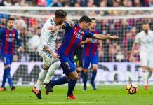 Madrid Tumbang, Barcelona Cetak Rekor di Copa Del Rey