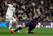 Madrid Tumpul di El Clasico, Perlukah Ronaldo Kembali