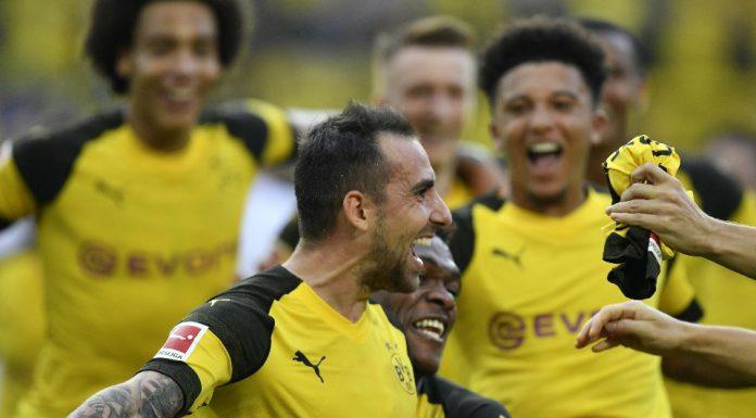 Mampukah Dortmund Menjaga Pucuk Bundesliga