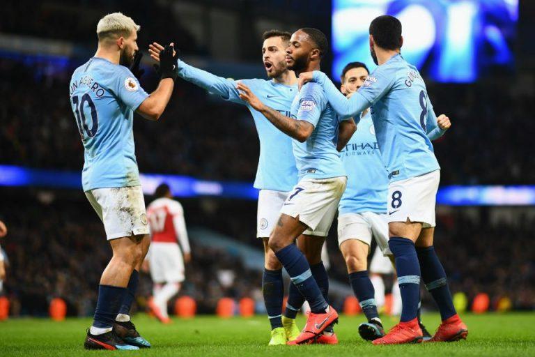 Karena Hal Ini, Manchester City Alami Penurunan Performa?