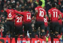 Solskjaer; Manchester United Seimbangkan Lini Serang dan Bertahan