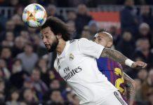 Marcelo Saya Akan Umumkan Jika Sepakat dengan Juventus