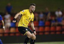 Ditahan di Australia, Simic Absen Pada Laga Perdana AFC Cup
