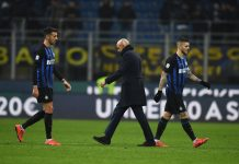 Marotta Tegaskan Laga Kontra Parma Bukan Penentuan Spalletti