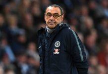 Masa Depan Sarri Bergantung pada Duo Manchester