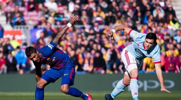 Maxi Gomez Jadi Kandidat terkuat Pengganti Luis Suarez