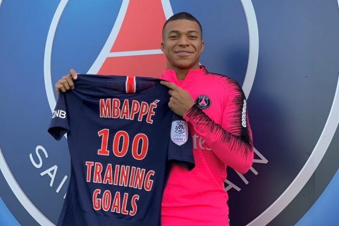 Mbappe Menolak Perpanjangan Kontrak di PSG, Mengapa?