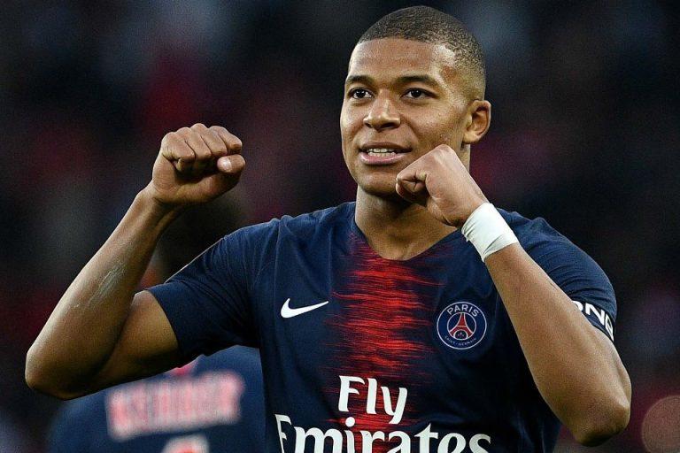 Mbappe Berharap Barca Tersungkur di Liga Champions