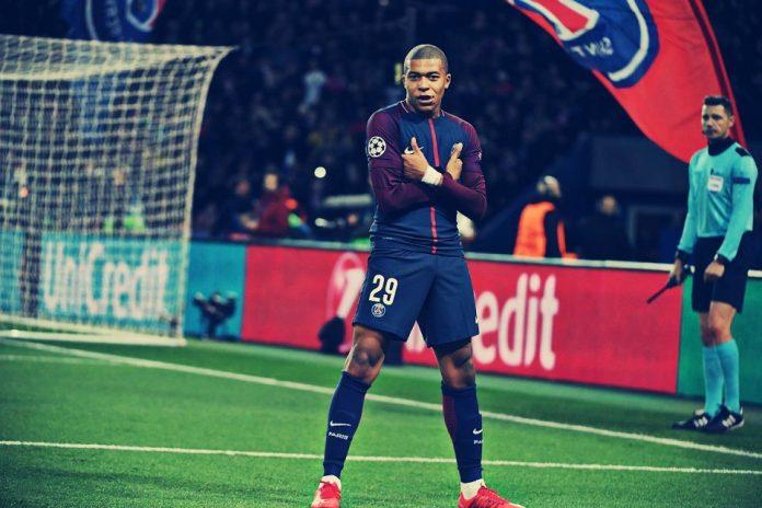 Mbappe Tidak Takut Pelatih MU Nonton Kekalahan PSG