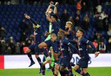 Menang Tipis Atas Bordeaux, PSG Mantap di Puncak Klasemen