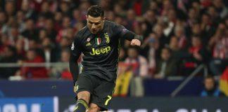 Mengejutkan! Ini Kata Ronaldo Setelah Kalah dari Atletico