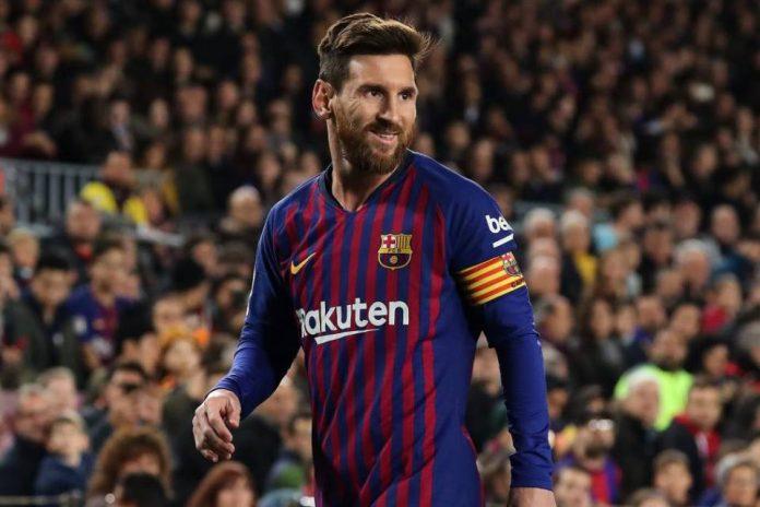 Messi Dipastikan Tampil Pada El Clasico