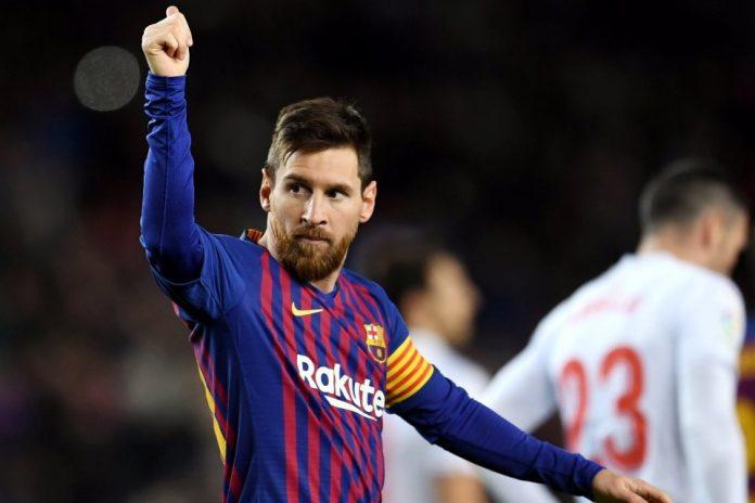 Messi Lebih Dulu Membangkang Ketimbang Kepa