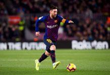 Messi Masih Akan Jadi Momok Bagi Real Madrid