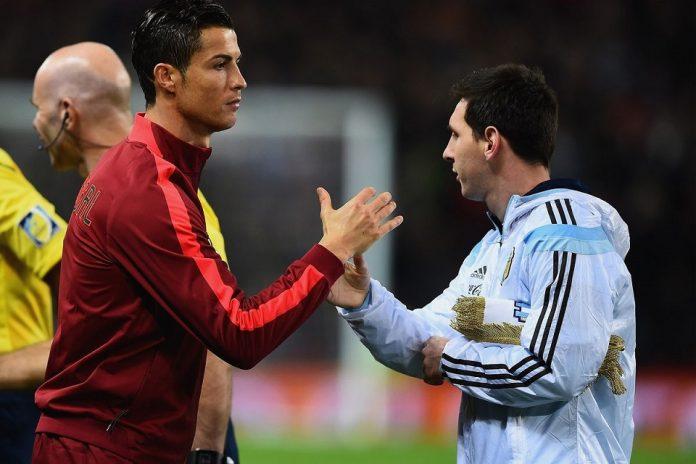 Messi atau Ronaldo, Siapa yang Lebih Unggul Musim Ini?