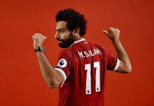 Mohamed Salah: Saya Juga Bisa Alami Tekanan