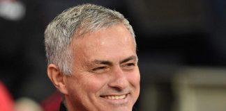 Mourinho Dukung Kepindahan Hazard ke Real Madrid